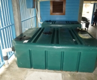 Packaged Septic Treatment – Go Green Panama