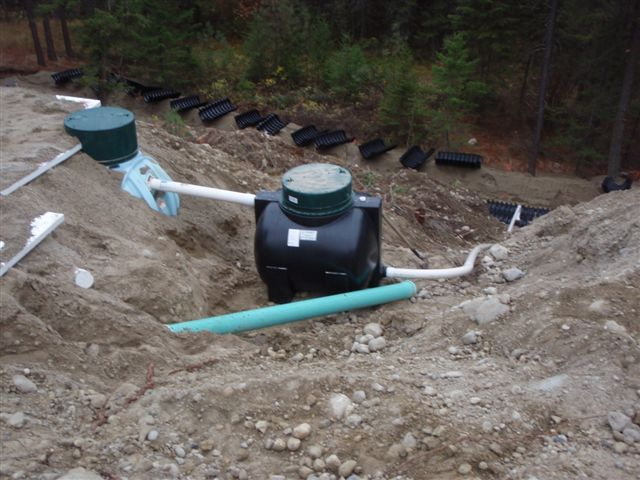 187 Understanding The Flout 174 Dosing System For Septic Fields