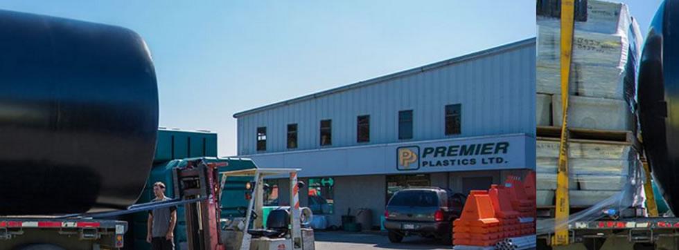 Premier Plastics Office