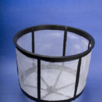 "12"" Leaf Filter Basket"