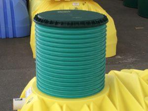 septic tank riser